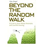 img - for [(Beyond the Random Walk: A Guide to Stock Market Anomalies and Low-risk Investing )] [Author: Vijay Singal] [Jun-2006] book / textbook / text book