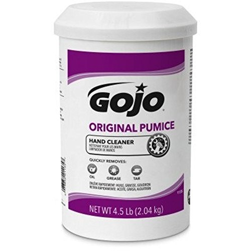 Gojo 1135 Original Pumice Hand Cleaner - 4 lbs.