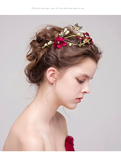 Precio peinado de novia