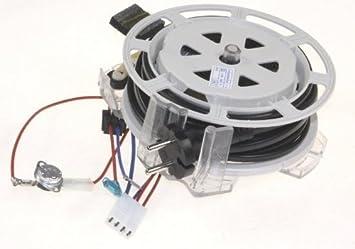 LG – Juego de piezas para enrollar cable de aspirador LG: Amazon ...