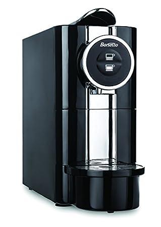 Amazon.com: Barsetto Espresso Machine with 20 capsule sampler pack: Kitchen & Dining
