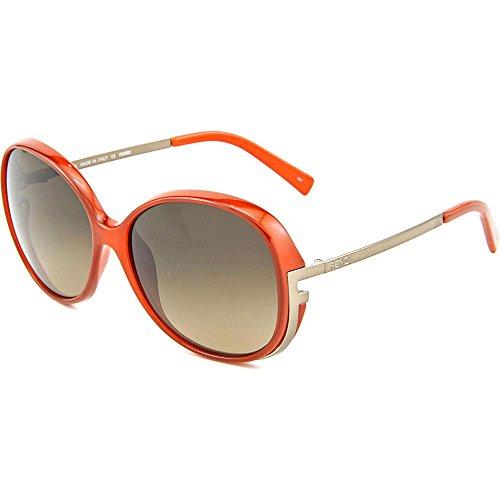 Fendi 5207 Sunglasses (621) Burnt Orange, - Sunglasses 2012 Fendi