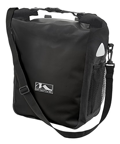 M-Wave Edmonton 100% Waterproof Single Bag