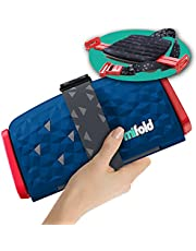 mifold New Comfort Grab-and-Go Car Booster Seat