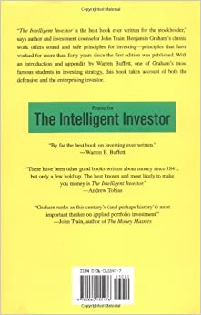 the intelligent investor warren buffett pdf