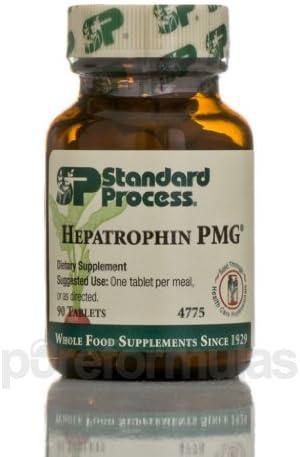 Hepatrophin PMG 90 Tablets