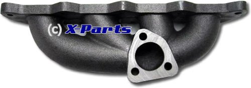 Turbo Manifold X-Parts 1.8T Upgrade 1034006: