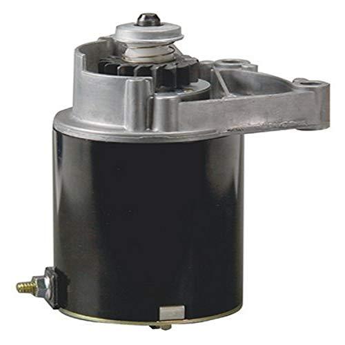 Starter Motor Opposed Twin Cylinder - Briggs & Stratton 5407K