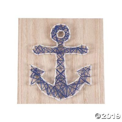 String Art Craft Kits - Crafts for Kids and Fun Home Activities (Anchor): Home & Kitchen