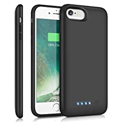 Feob Battery Case for iPhone 8/7 /6s/6, ...