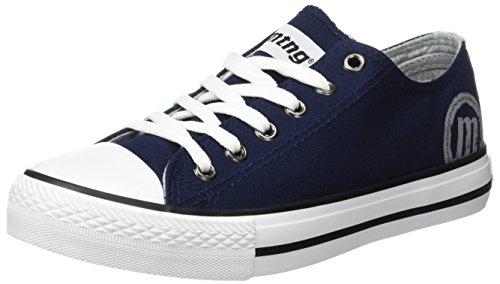 Zapatillas Marino Azul para Originals MTNG Mujer 13991 Canvas qAEnwF