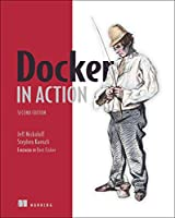 Docker in Action, 2nd Edition Front Cover