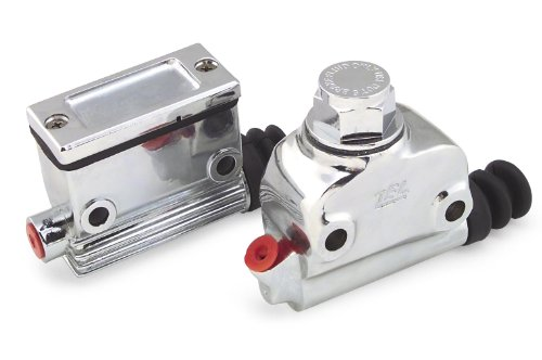 (Bikers Choice Wagner Type Rear Master Cylinder 148004)