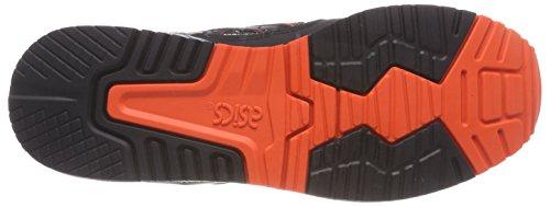 Black Adulto Zapatillas Negro Black III Unisex Asics Gel Lyte qSnwxzXF8