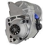 AMX34103 New Gear Reduction Starter For John Deere Tractor 4050 4055 4230 4240 +