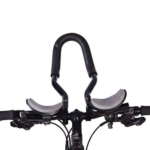 Car accessories - Aluminium Alloy Bicycle MTB Alloy Triathlon Aero Rest Handle Bar Handlebar Clip On Tri Bars Bicycle Component Parts Accessories (Dallas-triathlon)