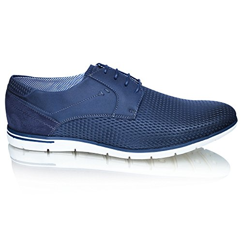 Xelay , Herren Sneaker Low-Tops