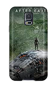 New Style Durable Case For The Galaxy S5- Eco-friendly Retail Packaging(after Earth Movie 2013)