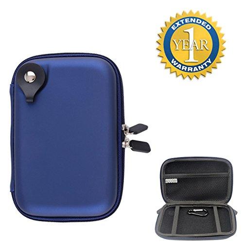 Hard Shell Carry Case Jeystar Waterproof Hard Case Gps Accessories 5.2