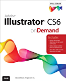 Adobe Illustrator CS6 on Demand (English Edition)