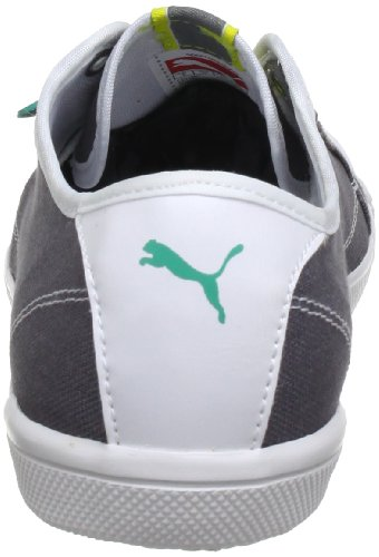 Puma Elki Wn's - Zapatos para mujer, Gris (Grau (steel gray-white-aurora 01)), 38 UK