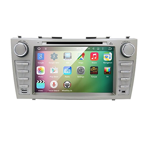 HIZPO Android 1024600 Touchscreen Navigation product image