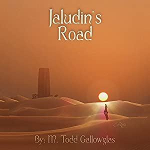 Jaludin's Road Audiobook