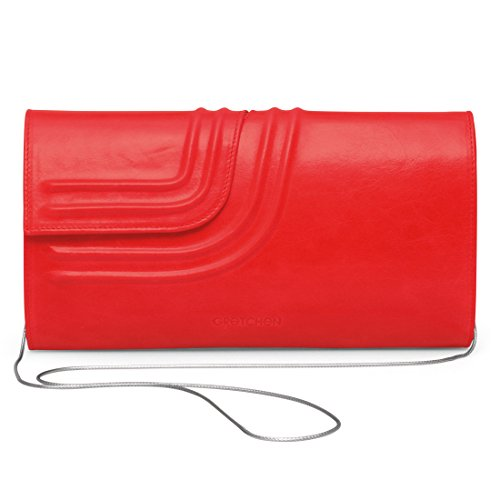 Abendtasche TANGO CLUTCH rot - (TANGO CLUTCH TWO P29 RED)