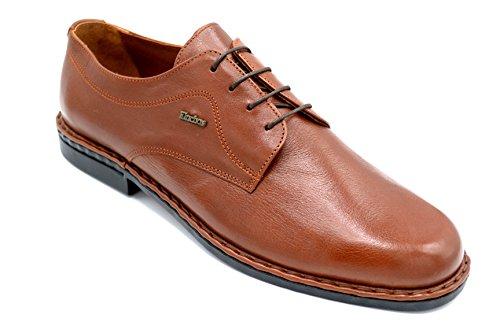 Fluchos 3020 Libano - Zapato de piel con cordones