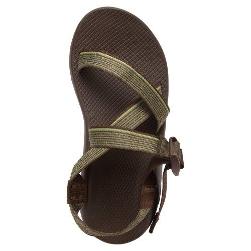 Chaco Herren Z1 Unaweep Sandale Schwarm