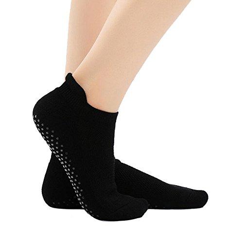 MAEZAP Womens Quick drying Socks Pilates