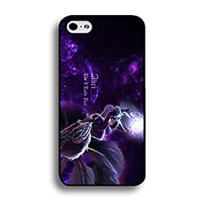 Fashionable Ahri LOL Phone Case Cover for Iphone 6 Plus/6s Plus 5.5 Inch League of Legends Current Design