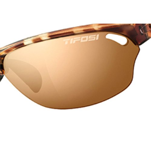 Tifosi Optics Wasp Replacement Lenses - Polarized Fototec (Brown Polarized Fototec)