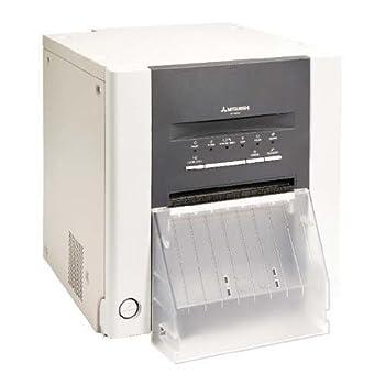 Mitsubishi CP-9550DW Sublimation Printer