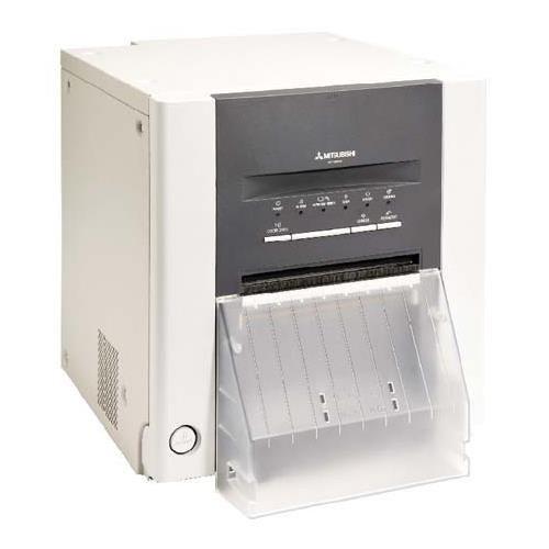 Mitsubishi CP-9550DW Digital Color Thermal Photo Printer with 2.0 USB Interface, 346 DPI Resolution