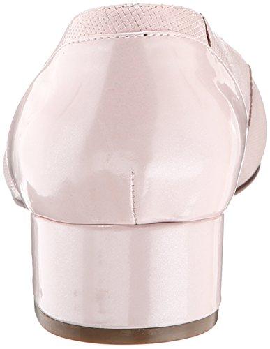 Dress Pump Pale Danelle Trotters Pink Women's FqT0nwB