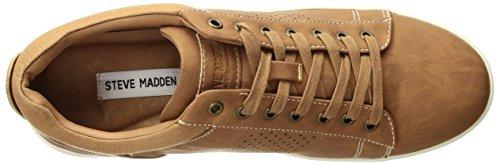 Tan Sneaker Steve Madden Mens Fisk Fashion