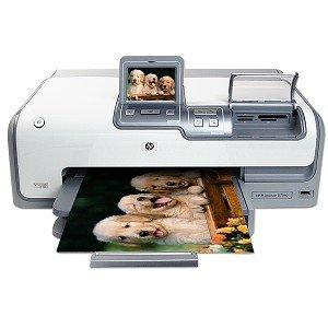 (HP Photosmart D7360 USB Inkjet Printer)