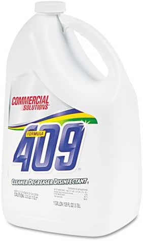 Multi-Surface Cleaner: Formula 409 Cleaner Degreaser