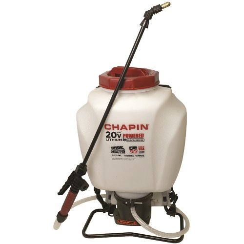 Chapin 63985 4-Gallon Wide Mouth