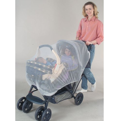 Graco Insect Bug Netting for Twin/Tandem Strollers