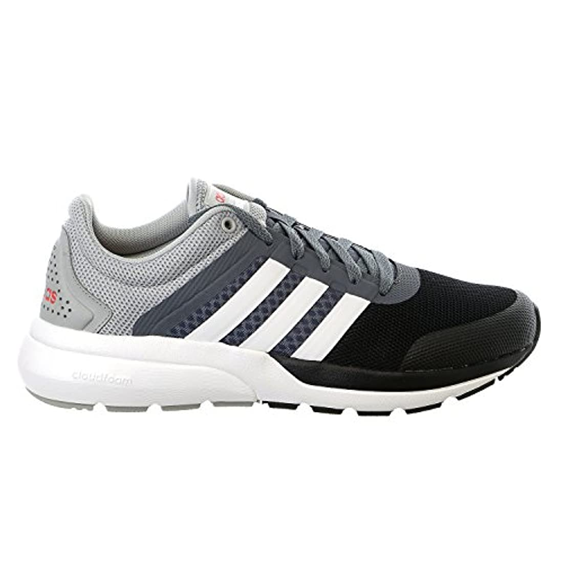 adidas neo men s cloudfoam flow 2 0 fashion sneaker choose sz