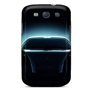 Tpu Shockproof/dirt-proof Gumpert Apollo Cover Case For Galaxy(s3)