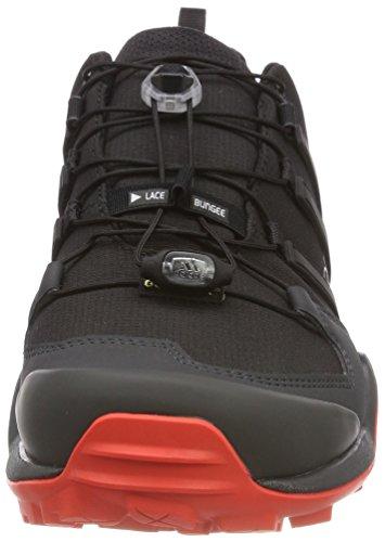 Swift Cross Adidas noir Rouge Terrex Homme Gtx res Hirere R2 Baskets Cblack Hi Noir Core pnHwqHYta