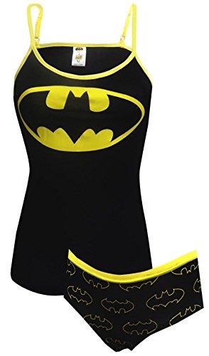 Batman+tank+top Products : DC Comics Batman Womens Cami & Panty Set