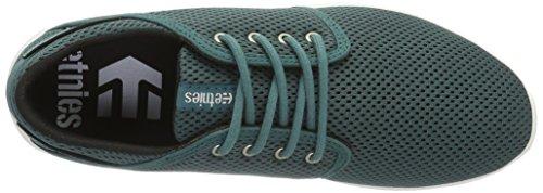 Etnies Scout Sneaker Teal
