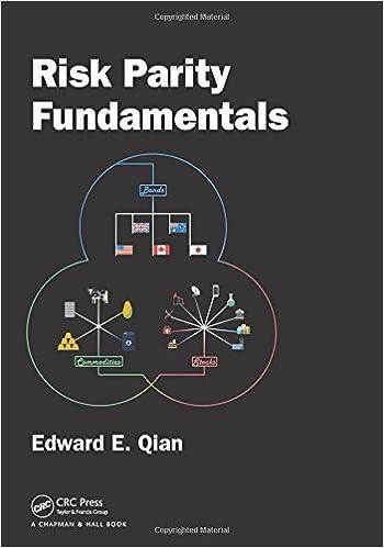 Amazon risk parity fundamentals 9781498738798 edward e qian risk parity fundamentals 1st edition fandeluxe Images