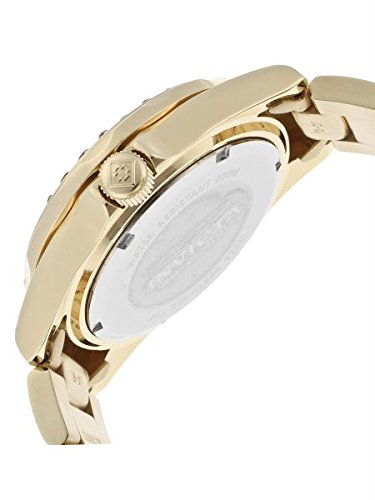 Buy invicta women watch gold