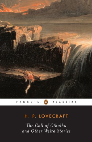The Call of Cthulhu and Other Weird Stories (Penguin Twentieth-Century Classics) ()
