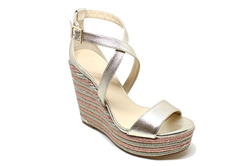 Portia120platino Shoes Argento Platform Pelle Jimmy In Donna Choo wpqHxETP